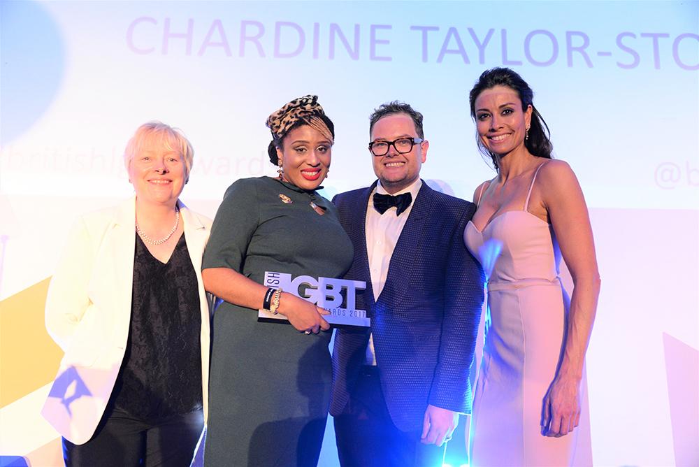Chardine-Taylor-Stone-British-LGBT-Awards